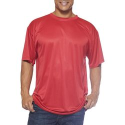 Champion Mens Big & Tall Core Basic Performance T-Shirt