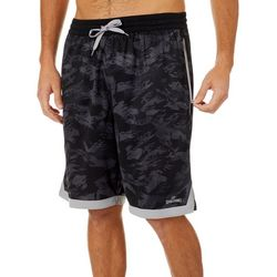 Spalding Mens All Pro Basketball Shorts