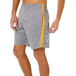 Spalding Mens Space Dyed Athletic Shorts