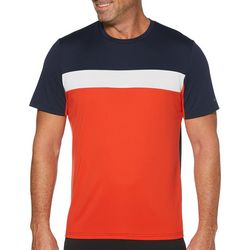 Grand Slam Colorblocked Short Sleeve T-Shirt