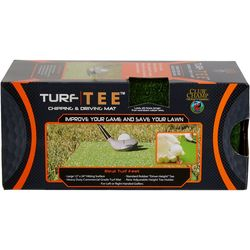 World of Golf Turf Tee Chipping & Driving Mat