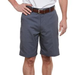 Pebble Beach Mens Speckled Shorts