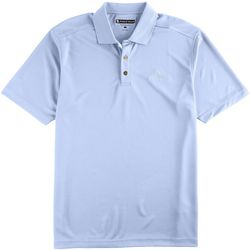 Pebble Beach Mens Classic Performance Polo Shirt