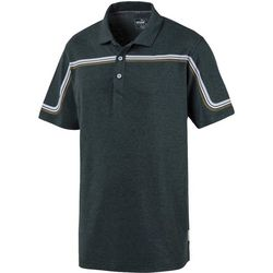 Puma Golf Mens Looping Polo Shirt