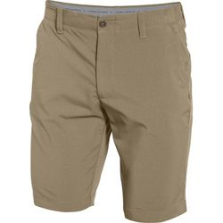 Under Armour Mens Match Play Golf Shorts