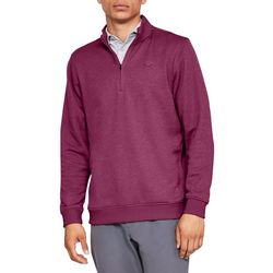 Under Armour Mens UA Storm Fleece Quarter Zip Sweater