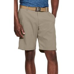 Under Armour Mens Show Down Golf Shorts