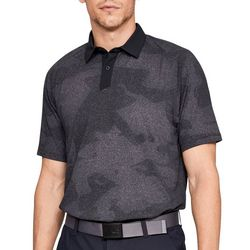 Under Armour Mens Sprocket Polo Shirt