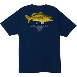 Guy Harvey Mens Combat T-Shirt