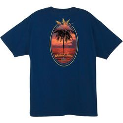 Guy Harvey Mens Island Time T-Shirt