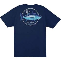 Guy Harvey Mens Oracle T-Shirt