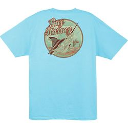Guy Harvey Mens Elasto T-Shirt