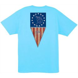 Guy Harvey Mens Allegiance T-Shirt