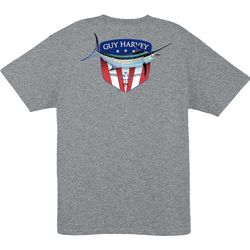 Guy Harvey Mens Down Home T-Shirt