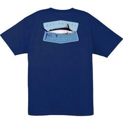 Guy Harvey Mens Reflecto T-Shirt