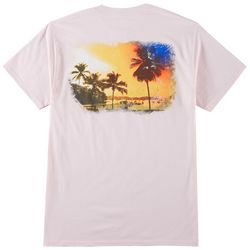 Guy Harvey Mens Sundowner T-Shirt