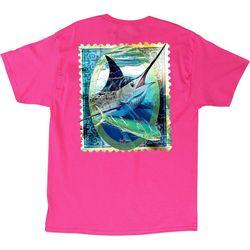 Guy Harvey Mens Aruba T-Shirt