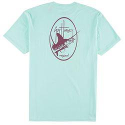 Guy Harvey Mens Hitman T-Shirt