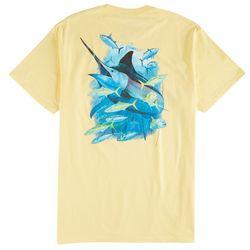 Guy Harvey Mens Relentless T-Shirt