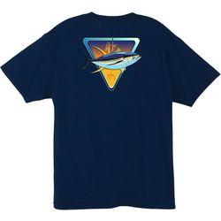 Guy Harvey Mens Quick Exit T-Shirt
