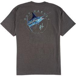 Guy Harvey Mens Switchblade T-Shirt