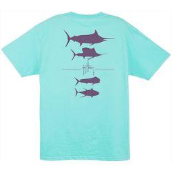 Guy Harvey Mens Hypersonic T-Shirt