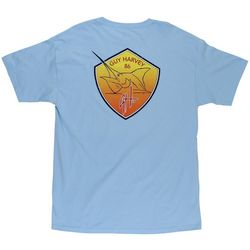Guy Harvey Mens Firecracker T-Shirt