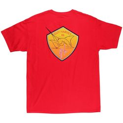 Guy Harvey Mens Firecracker T-Shirt