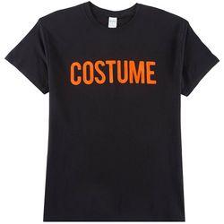 T-Shirt International Mens Costume T-Shirt