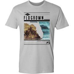 FloGrown Mens Gulf Coast T-Shirt