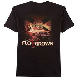FloGrown Mens Mud Truck T-Shirt