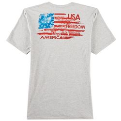 FloGrown Mens Battle Cry T-Shirt