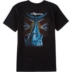 FloGrown Mens Big Tuna Short Sleeve T-Shirt