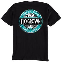 FloGrown Mens Always Shining T-Shirt