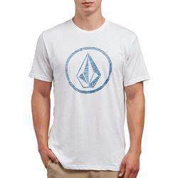 Volcom Mens Classic Stone T-Shirt