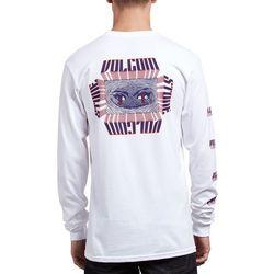 Volcom Mens Stone Void T-Shirt