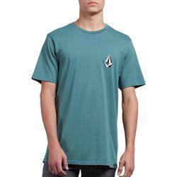 Volcom Mens Deadly Stone T-shirt