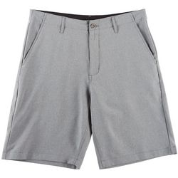 Volcom Mens Kerosene Hybrid Shorts