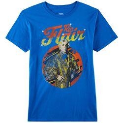 Ripple Junction Mens Ric Flair T-Shirt