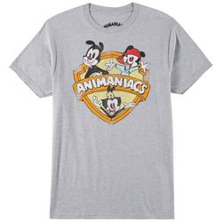 Ripple Junction Mens Animaniacs T-Shirt