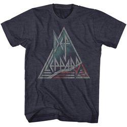 Horizon Mens Def Leppard T-Shirt