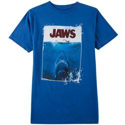 American Classics Mens Jaws T-Shirt