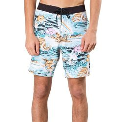 Rusty Mens Hula Boardshorts