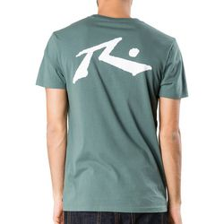 Rusty Mens Competition T-Shirt