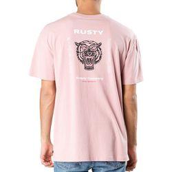 Rusty Mens Turf War T-Shirt