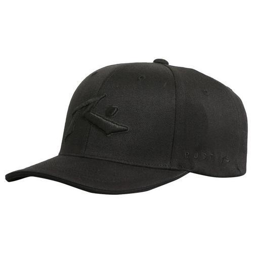 bad34e7f9b12c Rusty Mens Chronic 3 Flexfit Hat