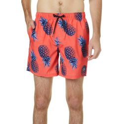 Ocean Current Mens Pinacola Printed Volley Short