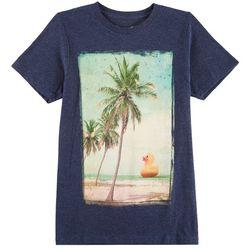 Ocean Current Mens Ducking Around T-Shirt
