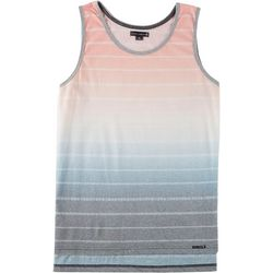 Ocean Current Mens Anyhoo Striped Tank Top