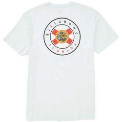 Billabong Mens Native Florida T-Shirt